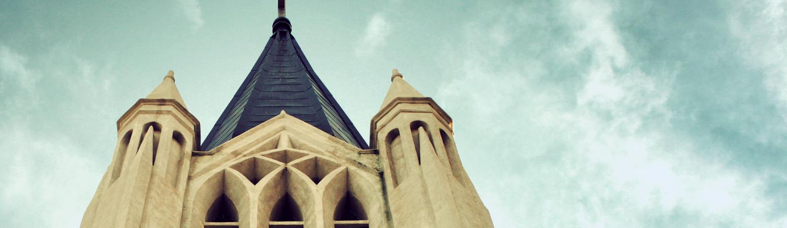 St. Patrick's Church Tower