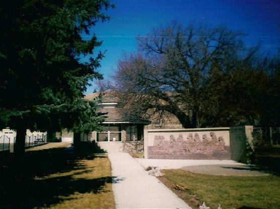 St. Joseph's Seniors Residence Stations of the Cross